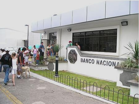CR banco nationale