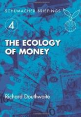 ecology of money cover