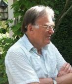 James Robertson garden