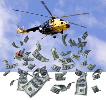 helicopter money picture