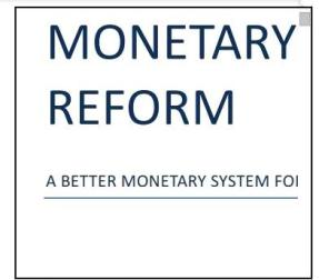 iceland monetary reform cover